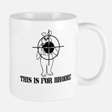 Kill the Easter Bunny Mug