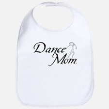 Dance Moms Love their Dancers Bib