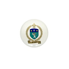 MASSARD Family Crest Mini Button (10 pack)