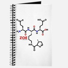 Zoe name molecule Journal