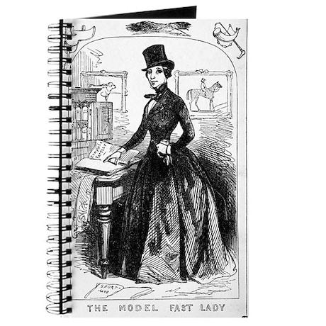 Horsewoman Journal
