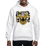 Boelens Family Crest Hooded Sweatshirt