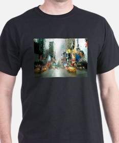 Times Square No. 1 T-Shirt