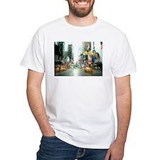 Times Square No. 1 Shirt