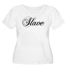 Slave V1 - White T-Shirt