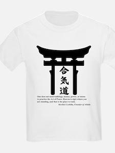 Torii 1 T-Shirt