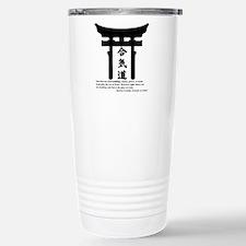 Torii 1 Travel Mug