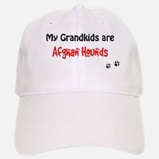 Afghan Grandkids Baseball Baseball Cap