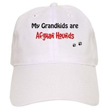 Afghan Grandkids Baseball Cap