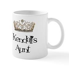 Kendall's Aunt Mug