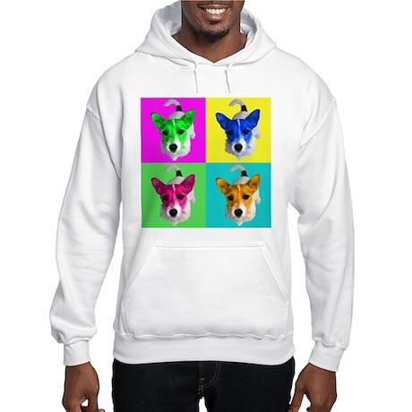 Happy Jack Hooded Sweatshirt
