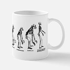 Zoologist Zoology Mug