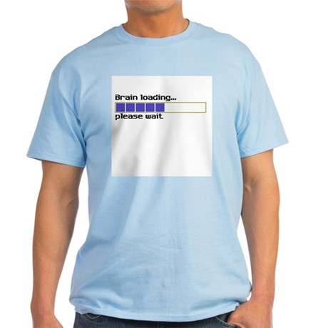 brainloading Light T-Shirt
