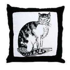 Hester Throw Pillow
