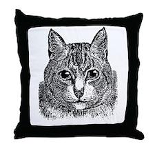 Martha Throw Pillow