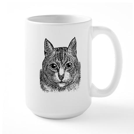 Martha Large Mug