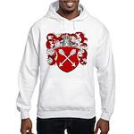 Bolten Family Crest Hooded Sweatshirt
