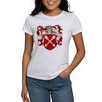 Bolten Family Crest Women's T-Shirt