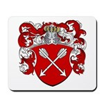 Bolten Family Crest Mousepad