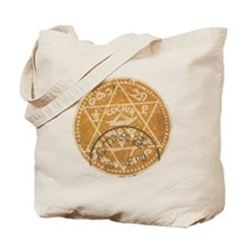 Indian States Cochin Tote Bag