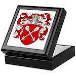 Bolten Family Crest Keepsake Box