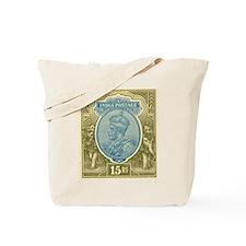 KGV 15R defin Tote Bag