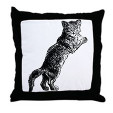 Winkle Throw Pillow