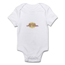 Pesach Infant Bodysuit