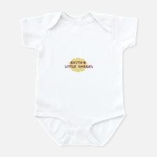 Pesach Infant Bodysuit