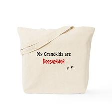 Kees Grandkids Tote Bag
