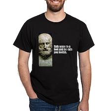 "Euripides ""Talk Sense"" T-Shirt"