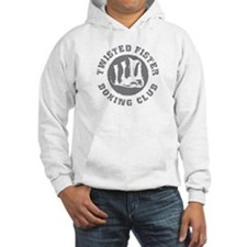 Twisted Fister Boxing Club Hoodie