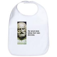 "Euripides ""Wisest Men"" Bib"