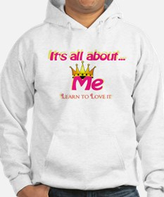 RK It's All About Me Jumper Hoody