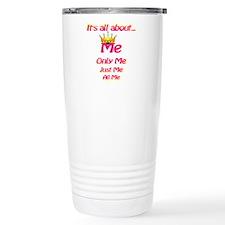 All about me Travel Mug