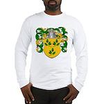 Bonser Family Crest Long Sleeve T-Shirt