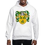 Bonser Family Crest Hooded Sweatshirt