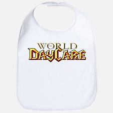 World of DayCare Bib