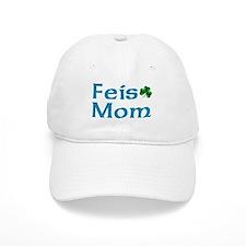 Feis Mom Baseball Cap