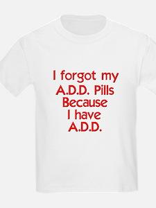 funny news T-Shirt