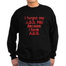 funny news Sweatshirt
