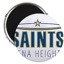 Saints Magnet