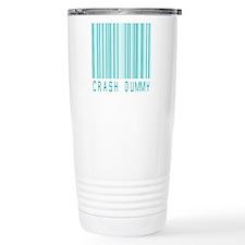 Crash Dummy Travel Mug