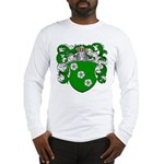 Boon Family Crest Long Sleeve T-Shirt