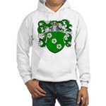 Boon Family Crest Hooded Sweatshirt