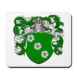Boon Family Crest Mousepad