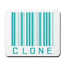 Clone Mousepad