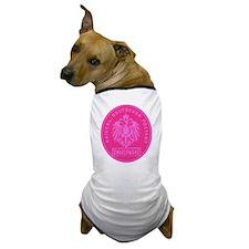 Namibia GSWA seal pink Dog T-Shirt