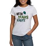 New Years Baby Women's T-Shirt