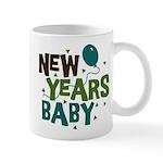 New Years Baby Mug